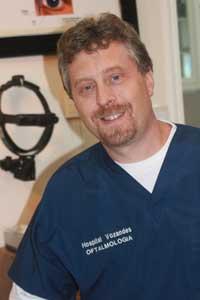 Stan Pletcher, MD